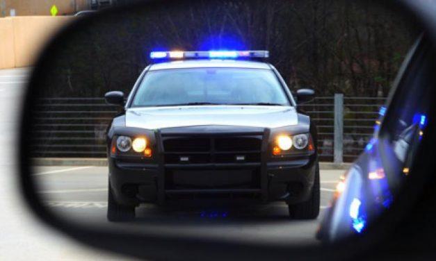 The Law Enforcement Privilege
