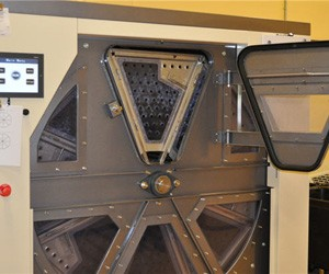 10-20 Services Inc. Opens Military Gear Restoration Facility