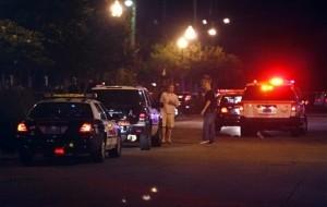 17 Injured in Tuscaloosa Shooting