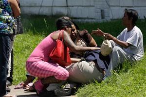 6 Shot, 3 Dead, in West Louisville (Ky.) Neighborhood Shooting