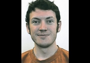 AP Source: Colorado Shooting Suspect Not Cooperating