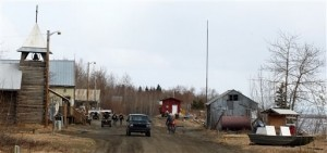 Alaskan Village Turns to Banishment as Justice