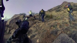 Albuquerque Mayor Criticizes Police Chief on Justified Shooting