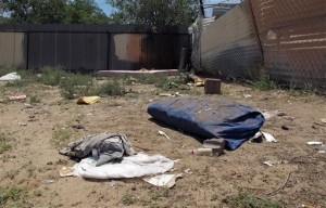 Albuquerque Teens Charged in Deaths of Homeless Men