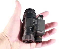 American Technologies Network Corp.  Introduce the Smallest Thermal Imaging Monocular On the Market Today; the Odin-14 Thermal Monocular