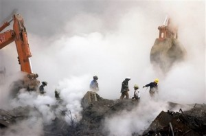 Applications Soar as 9/11 Illness Compensation Deadline Approaches