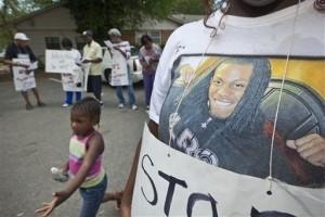 Arkansas Suicide Victim Called Girlfriend from Inside Cruiser, Said He Had a Gun