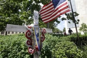 Arrest Linked to Pistol Used to Kill Massachusetts Officer