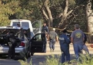Arrest Made in California Severed Head Case