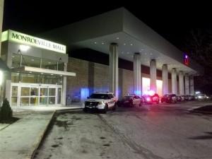 Arrest in Pennsylvania Mall Shooting