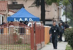 Arrest in 'Grim Sleeper' Serial Killings
