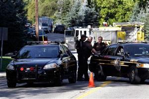 Authorities: Single Gunshot Killed Michigan Officer