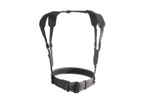 BLACKHAWK! Ergonomic Duty Belt Harness Receives High Score from NTOA