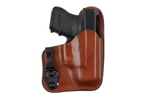 Bianchi Introduces The Professional™ Tuckable Concealment Holster