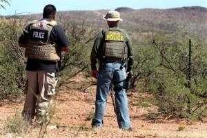Border Patrol Agent Killed in Arizona Shooting Image 1 Image 2 Image 3 Image 4
