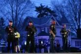 Boston Bombing Suspect Apprehended Image 1  Image 2  Image 3  Image 4