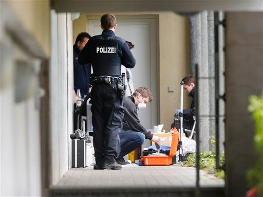 Boston Marathon-Style Attack Foiled in Germany