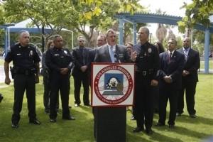 California Authorities Arrest Over 200 Child Predators
