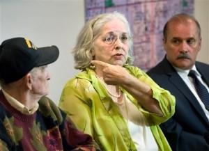 California Grandmother Opens Fire on Intruder