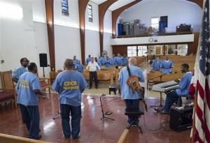 California Prison Seminary Program Expands
