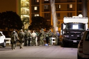 California Rampage Shows Gaps in Mental Health Law
