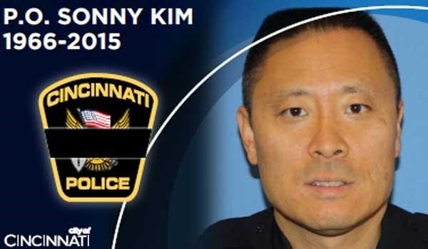 Cincinnati Officer Killed in Shooting
