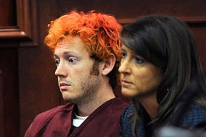 Colo. Suspect Charged with 24 Counts of Murder