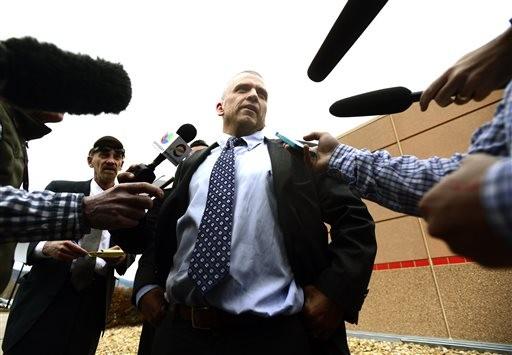 Colorado Assault Highlights Fetal Homicide Laws