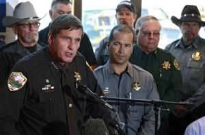 Colorado Sheriffs Sue Over New Gun Restrictions
