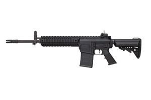 Colt Defense Introduces Versatile, Modular, Multi-Caliber Le901™-16s Rifle