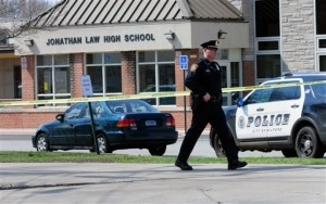 Connecticut Teen Stabbed to Death Inside School