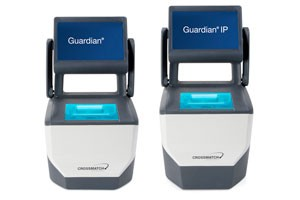 Cross Match Launches Next Generation Guardian Scanners