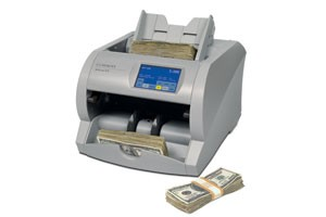 Cummins-Allison Unveils Tabletop Currency Scanner With Serial Number Capture And Full Note Imaging For The Law Enforcement Industry