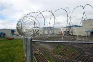 Cutbacks Leave Rural Oregon Law Enforcement Struggling