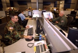 DHS Defends National Information Sharing System