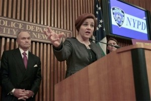 Deal Reached Creating NYPD Oversight