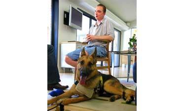 Dog Calls 911 After Owner Has Seizure