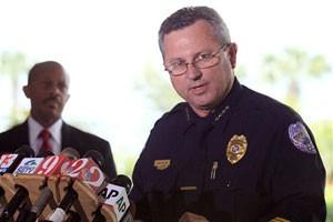 E-mails Show Vitriol Toward Sanford Ex-Police Chief