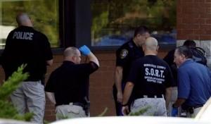 Ex-Marine Kills 2, Self at New Jersey Supermarket