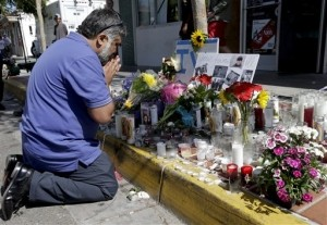 Experts: Mass Murderers Are Hard to Predict