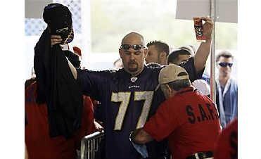 FBI, Multiple Agencies Ready for Super Bowl