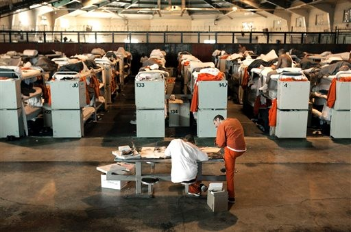 Federal Judges to Rule on Calif. Prison Crowding