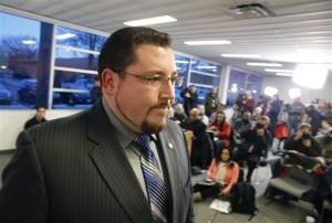 Ferguson Leaders, DOJ Plan to Improve Police Department