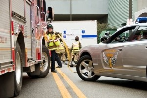 First Responder Training Aims to Clear Ohio Crashes Quickly