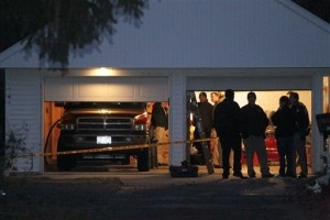 Five Bodies Found Inside Ohio Garage