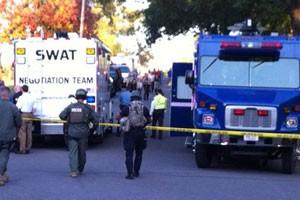 Five Dead in Minneapolis Office Shooting