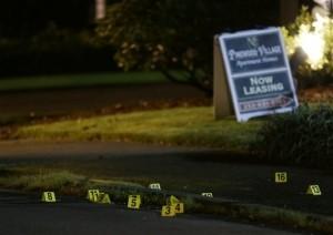Five Dead in Seattle-Area Shooting