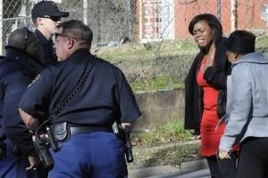 Five People Found Dead Inside Alabama Home