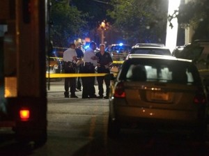 Five Wounded, Two Killed in New Orleans Shooting