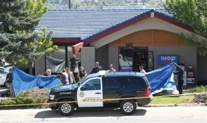 Fourth Victim Dies in Nevada IHOP Shooting